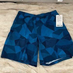 Men's Lululemon PaceBreaker Shorts